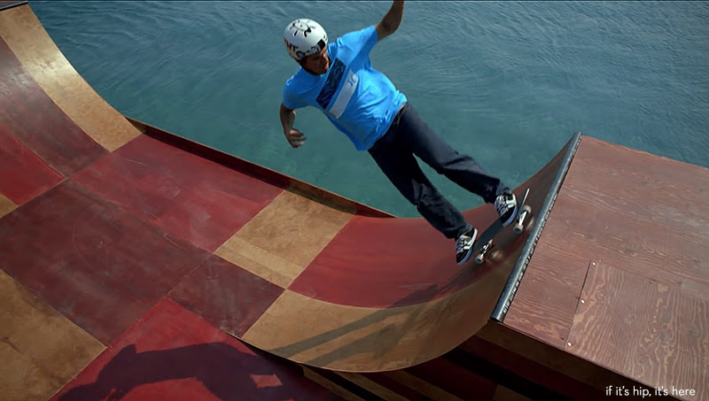 floating skate ramp 4 IIHIH