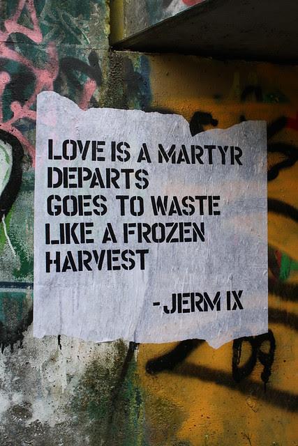 martyrdumb