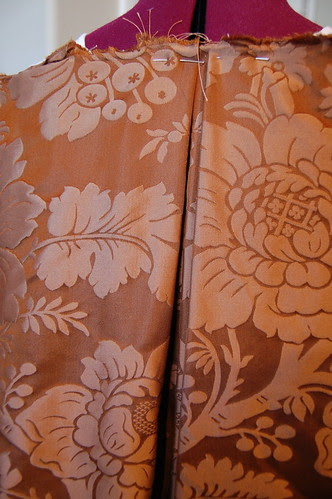 Francaise Draping 12