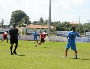 Copa Natal de Futebol Sub 15 (Foto: Divulgação)