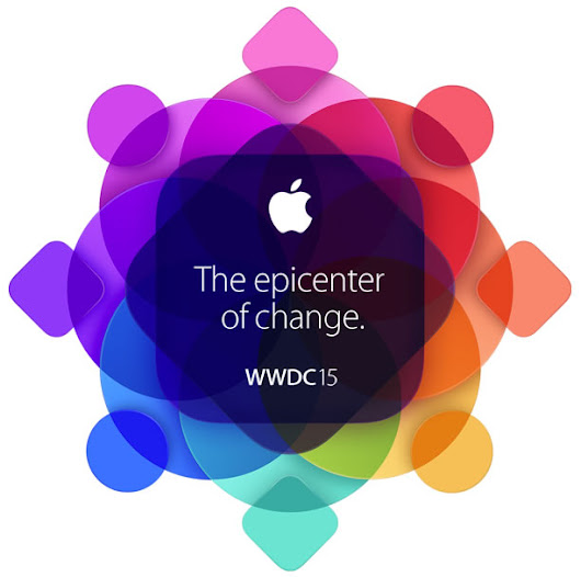 Highlights from WWDC 2015