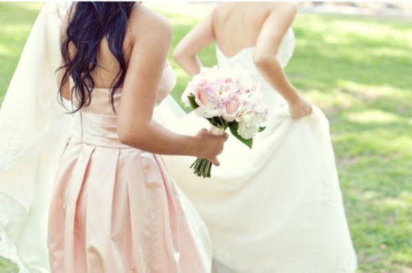 What To Say To Your Friend At Their Wedding Everafterguide