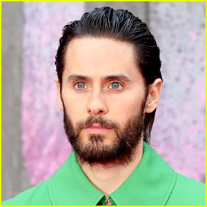 Jared Leto Is Documenting Life in America for Fourth of July!