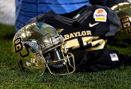New Lawsuit Alleges Baylor Players Gang-Raped Women As 'Bonding Experience' - World Justice News
