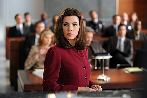 Image result for alicia florrick