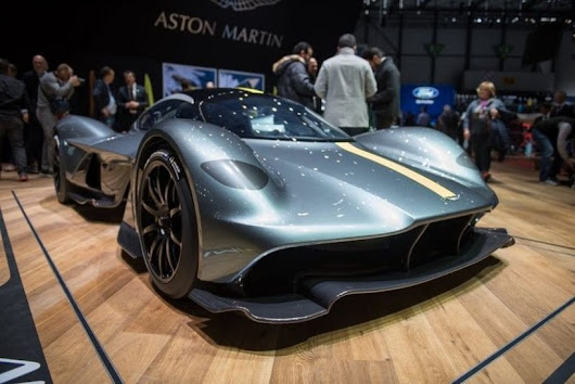 2018 Aston Martin Valkyrie - Price, Specs, Release date, Review @ Design