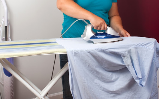 Ironing services Hampstead, NW3, Islington, N1