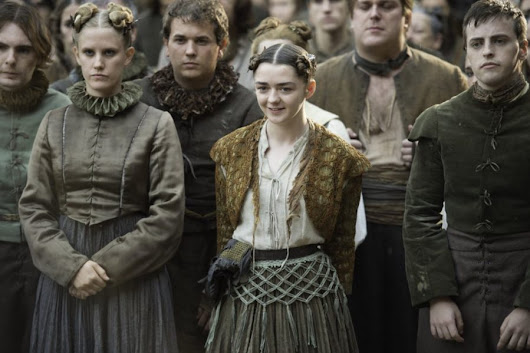 Game of Thrones Podcast S6 E6: The Dead Don't Rest