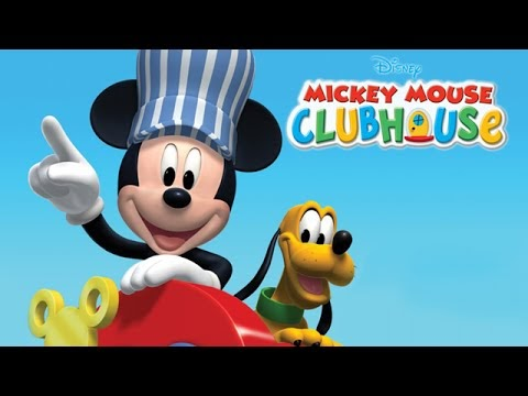 Mickey Mouse Clubhouse Video Youtube