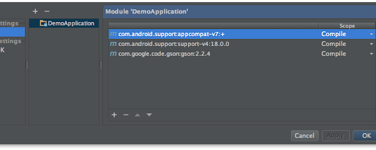 Android Studio 0.3.0 Released - Android Tools Project Site