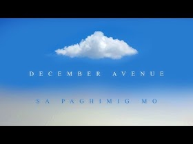 Sa Paghimig Mo by December Avenue [Lyric Video]