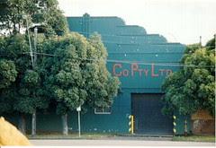 Dane Taylor & Co Pty Ltd, South Melbourne