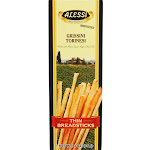 Alessi Thin Breadsticks
