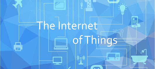 White Paper: Internet of Things (IoT) In a Nutshell