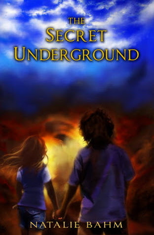 The Secret Underground by Natalie Bahm
