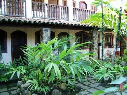 Review Velejador Hotel