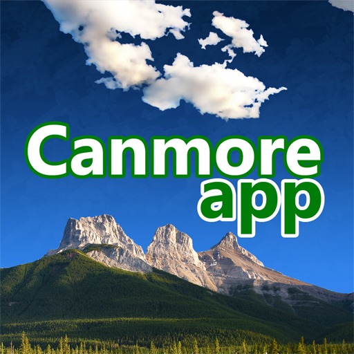 Canmore App | Things to do in Canmore Alberta | Townapps