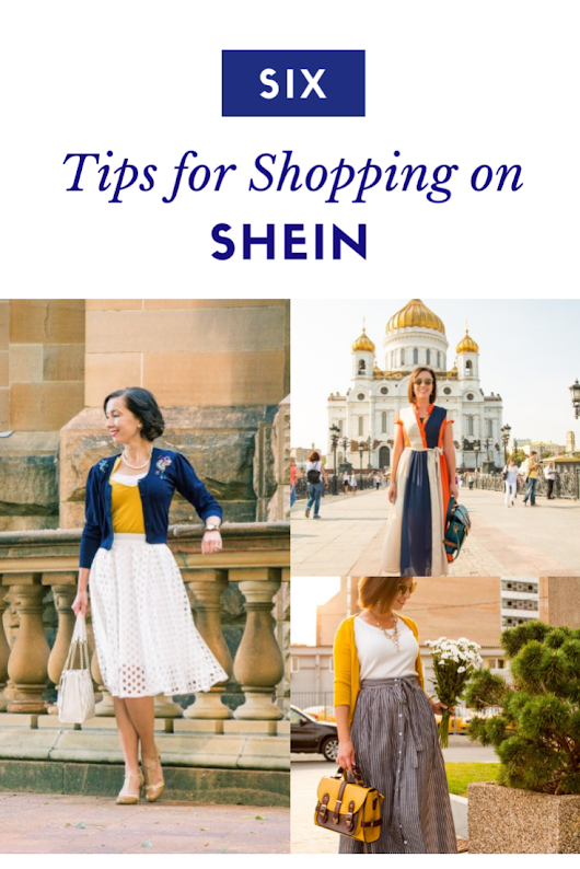 6 Tips for Shopping on Shein + My Orders Over the Years - Have Clothes, Will Travel