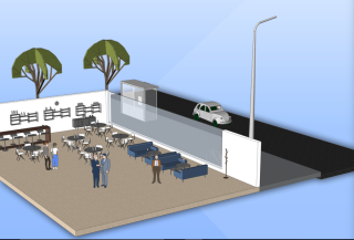 A New Concept Modeling Program for AEC Has Taken Shape Today