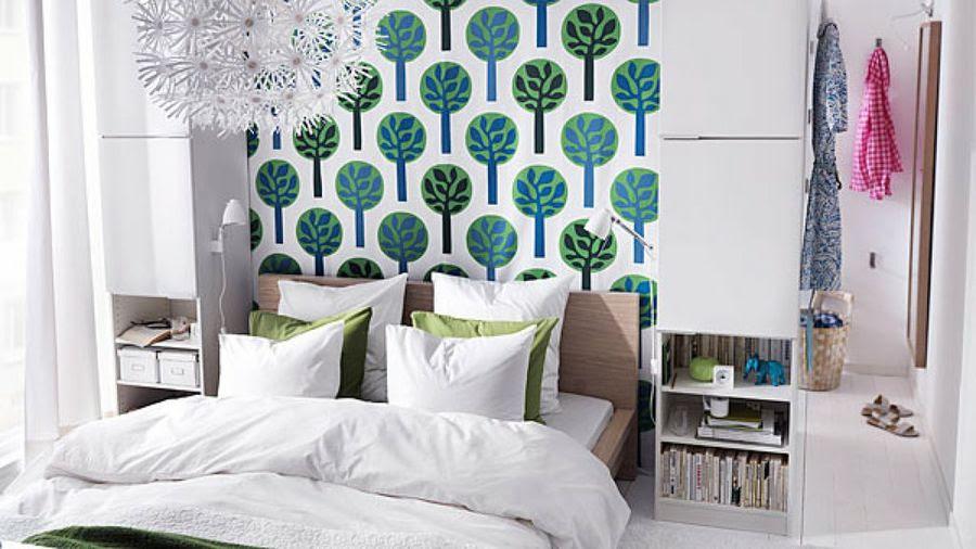 10 Ideas Para Un Dormitorio Pequeño Decoración