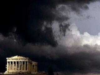 Ποτέ η εικόνα της χώρας δεν είχε φθάσει σε παρόμοια επίπεδα εξευτελισμού –με ό,τι αυτό συνεπάγεται, βεβαίως, και για την ελληνική οικονομία.