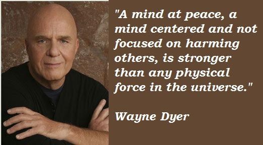 Meditation Wayne Dyer Youtube