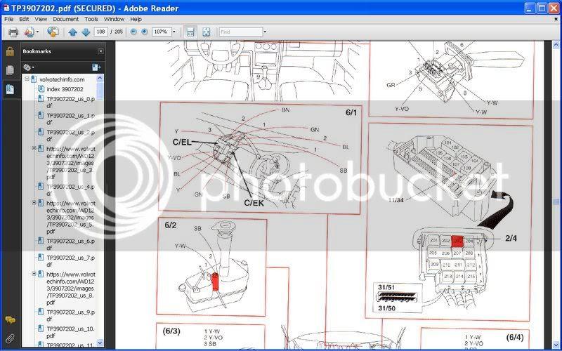 2008 S40 Starter Wiring Diagram 41339 Enotecaombrerosse It