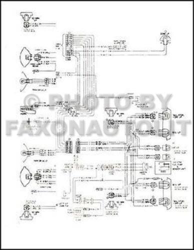 1974 1975 Chevy Gmc C5 C6 Cowl Wiring Diagram C50 C5000 C60 C6000 Chevrolet Archives Statelegals Staradvertiser Com