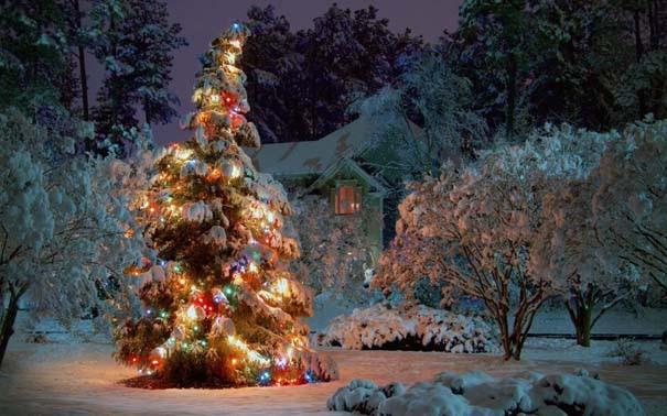 Ο Χειμώνας σε 35 υπέροχες φωτογραφίες (27)