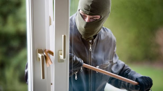 Do fake security signs prevent break-ins? | KSL.com