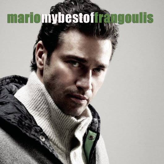 Mario Frangoulis - Sometimes I Dream lyrics | Musixmatch