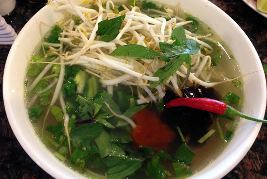 Got Banh Pho? Making Vietnamese Pho Noodles - Blaze Your Adventure