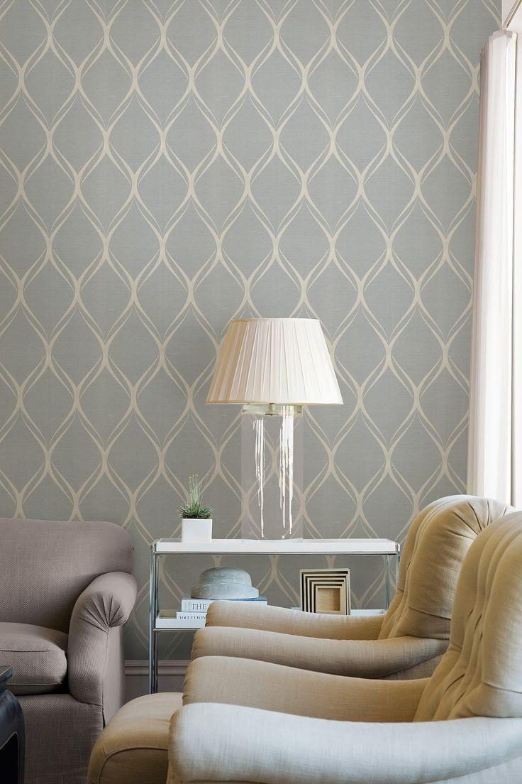 Modern Wallpaper Living Room Uk - Homebase Wallpaper