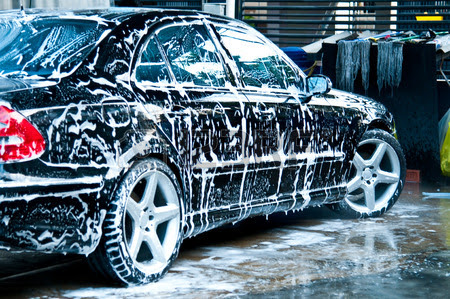 Get San Francisco Car Wash Services to Give Your Car Superior Cleaning