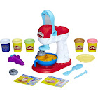 Play Doh Kitchen Creations Playset, Modeling Compound, Spinning Treats Mixer - 1 playset, 280 g