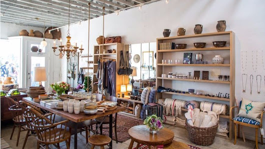 Vintage, modern and more on display at new deKor showroom in Atwater Village