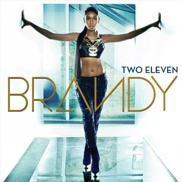 Two Eleven (Cover), Brandy