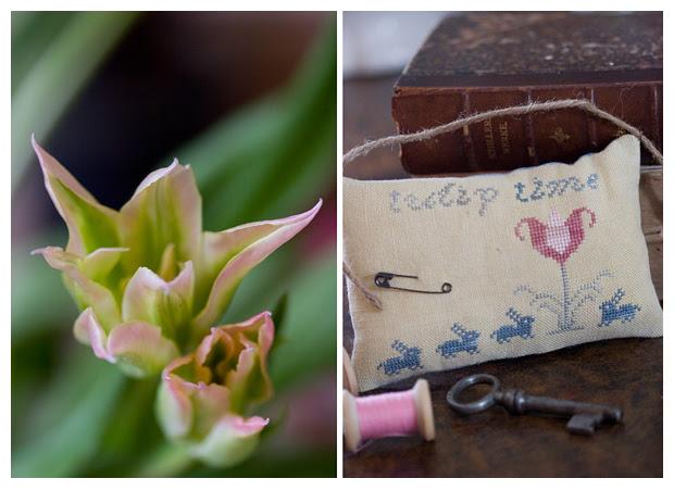 Tulip Time (primitivebettys)