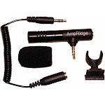 AmpRidge MightyMic SLR Microphone