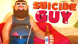 Chubby Pixel Announces Suicide Guy Will Arrive On Nintendo Switch May 10th | My Nintendo News