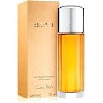 Escape For Women EDP Spray By Calvin Klein, 3.4 Oz