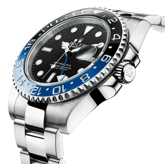 10 Things To Know About How Rolex Makes Watches | Luxury Report Magazine