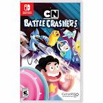 Cartoon Network Battle Crashers [Switch Game]