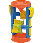 American Plastic Toys Sand and Water Wheel
