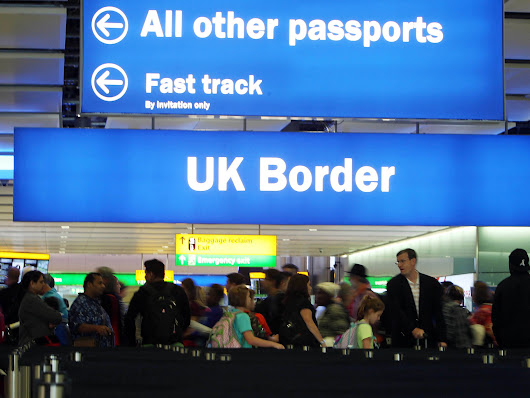 More people have been rejected for overseas business visas since the Brexit vote