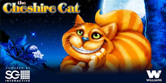 Play Cheshire Cat Pokie for Free by WMS - Pokies Fun