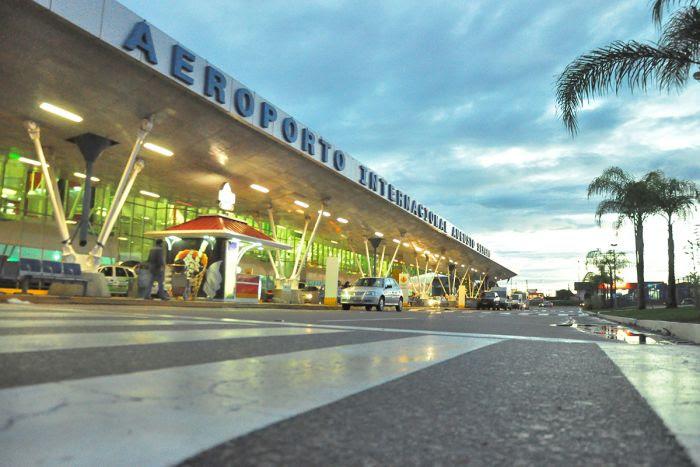 Resultado de imagem para aeroporto São Gonçalo do Amarante rn