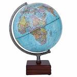 Waypoint Aviator II Globe, 12-inch , Illuminated