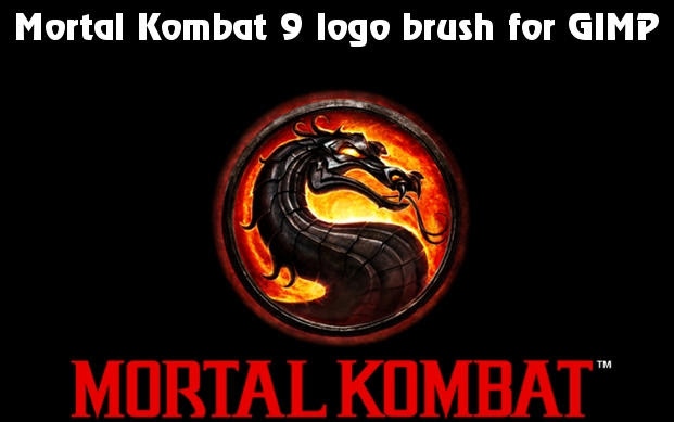 mortal kombat logo images. mortal kombat logo images.