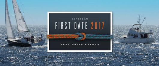 "Beneteau ""First Date Test Drive & Sail Event, Saturday, April 22nd! - San Diego"
